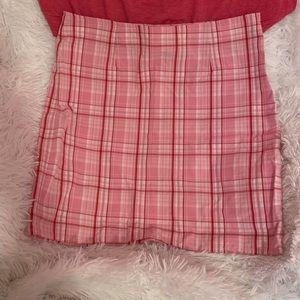 Really nice SO skirt!